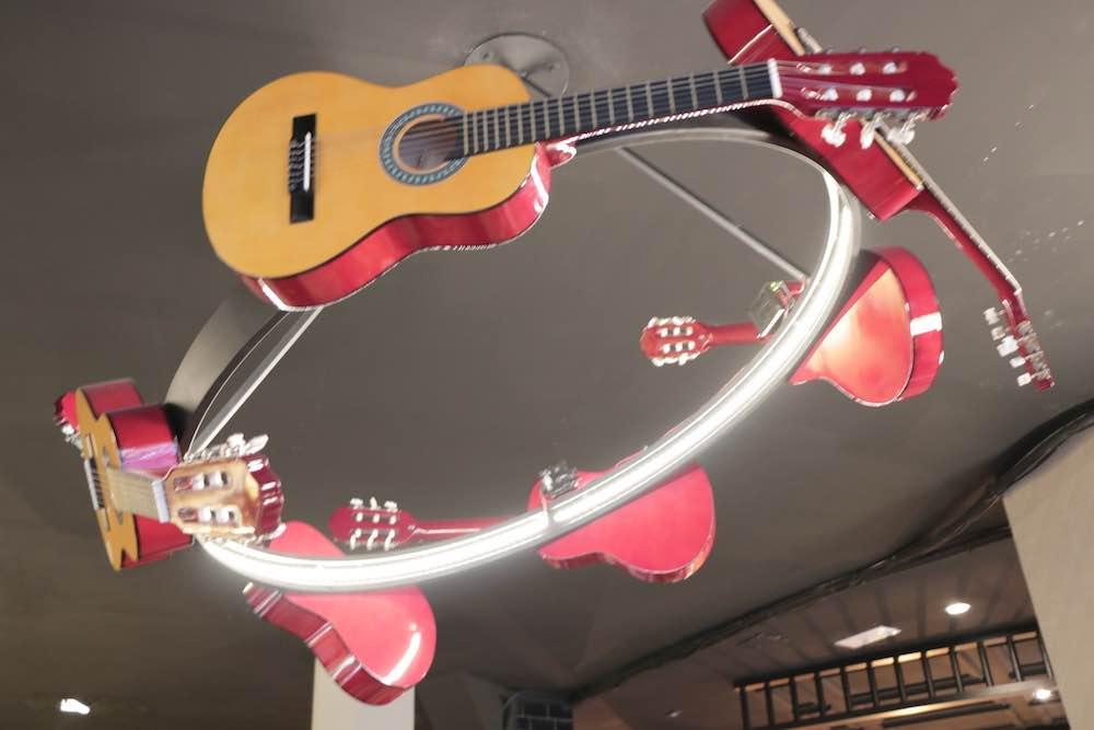 Guitarres Colmado Barcelona